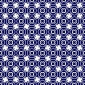 Navy Blue Geometric Design Background — Stock Photo