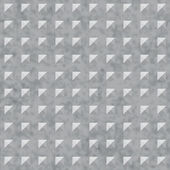 Gray Square Fabric Background — Stock Photo