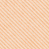 Pale Orange Striped Fabric Background — Stock Photo