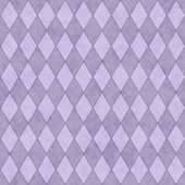 Purple Diamond Shape Fabric Background — Stock Photo