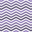 Purple Zigzag Pattern Background — Stock Photo #32187387