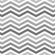 Gray Zigzag Pattern Background — ストック写真