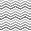 Stockfoto: Gray Zigzag Pattern Background