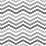fond gris motif zigzag — Photo