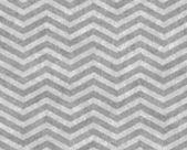 Gray Zigzag Textured Fabric Background — Stock Photo