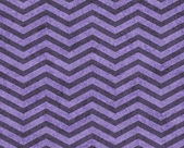 Purple Zigzag Textured Fabric Background — Stock Photo