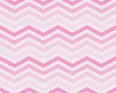 Pink Zigzag Textured Fabric Background — Stock Photo