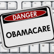 obamacare — Stock Photo