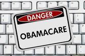 Obamacare — Stock Photo