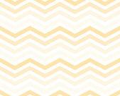 Yellow Zigzag Textured Fabric Background — Stock Photo