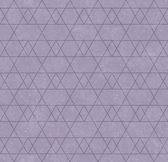 Purple Line and Zigzag Patterned Textured Fabric Background — Stock Photo