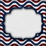 USA Patriotic Background — Stock Photo #35198829