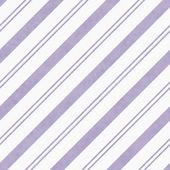Purple Diagonal Striped Textured Fabric Background — Stock Photo