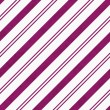 Pink Diagonal Striped Textured Fabric Background — Stock Photo #38104835
