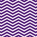 Dark Purple and White Zigzag Textured Fabric Background — Stock Photo #38146547