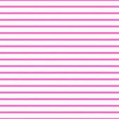 Thin Bright Pink and White Horizontal Striped Textured Fabric Ba — Stock Photo