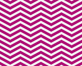 Dark Pink and White Zigzag Textured Fabric Background — Stock Photo