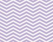 Mauve and White Zigzag Textured Fabric Background — Stock Photo