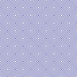 Blue and White Diamonds Tiles Pattern Repeat Background — Stock Photo