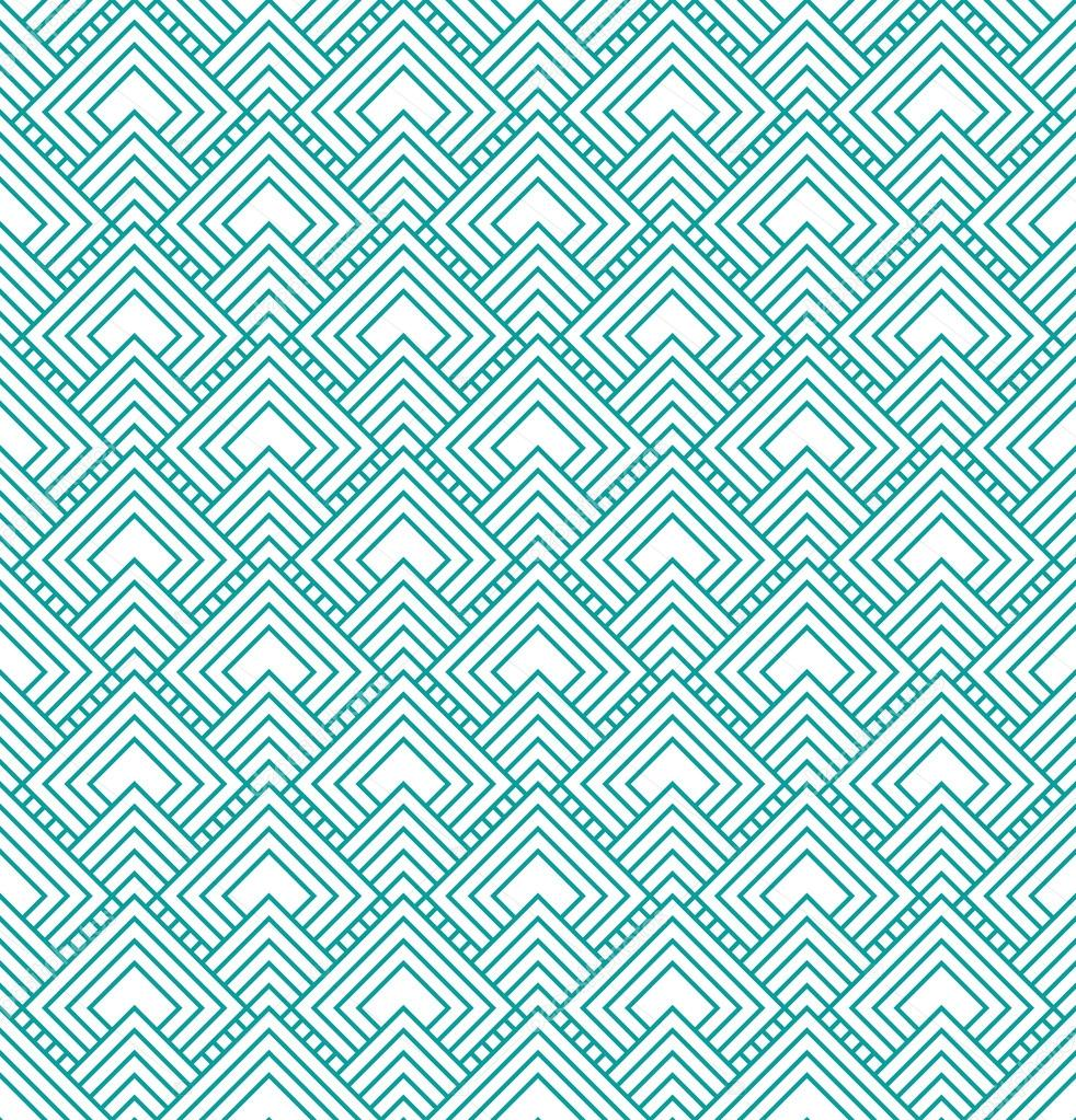 Teal, Patterns and Colors on Pinterest
