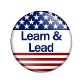 Learn and Lead — Stock Photo