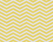 Pale Yellow and White Zigzag Textured Fabric Background — Stock Photo