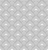 Gray Square Tiles Pattern Repeat Background — Stock Photo