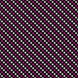 Pink and White Small Polka Dot Pattern Repeat Background — Stock Photo