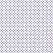 Light and Dark Purple Small Polka Dot Pattern Repeat Background — Stock Photo