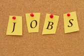 Jobs board — Photo