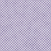 Light Purple and White Small Polka Dots Pattern Repeat Backgroun — Stock Photo