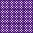 Dark Purple and White Small Polka Dots Pattern Repeat Background — Stock Photo #50923753