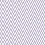 Purple and White Zigzag Textured Fabric Repeat Pattern Backgroun — Stock Photo #51015425