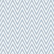 Blue and White Zigzag Textured Fabric Repeat Pattern Background — Stock Photo #51051959