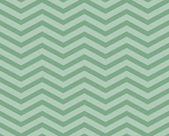 Green Chevron Zigzag Textured Fabric Pattern Background — Foto de Stock