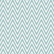Blue and White Zigzag Textured Fabric Repeat Pattern Background — Stock Photo #51643095