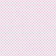 Light Pink and White Small Polka Dots Pattern Repeat Background — Foto de Stock   #51643107