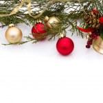 Christmas Ornaments — Stock Photo #6324195