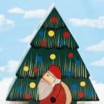Christmas Tree — Stock Photo #6325140