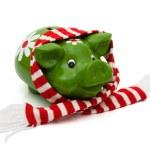 Christmas Savings — Stock Photo #6402824