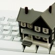 Online Real Estate — Stock Photo #6462137