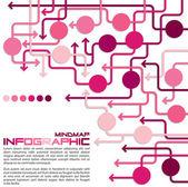 Infographic! — Stock Vector
