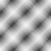 Dots halftone vector — Stock Vector