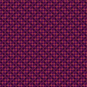 Squares pattern in purple color — Stock Vector