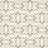 Abstract beige models wallpaper — Stock Vector