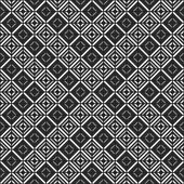 Pattern descending square — Vector de stock