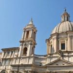 Italian architecture — Stock Photo #10407389