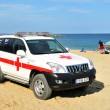 Ambulance — Stock Photo #12062496