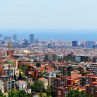 Stock Photo: Barcelona, Spain