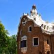 ������, ������: Gaudi architecture
